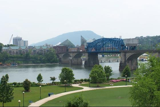 Moving To Chattanooga Tennessee A Local S Guide Imove